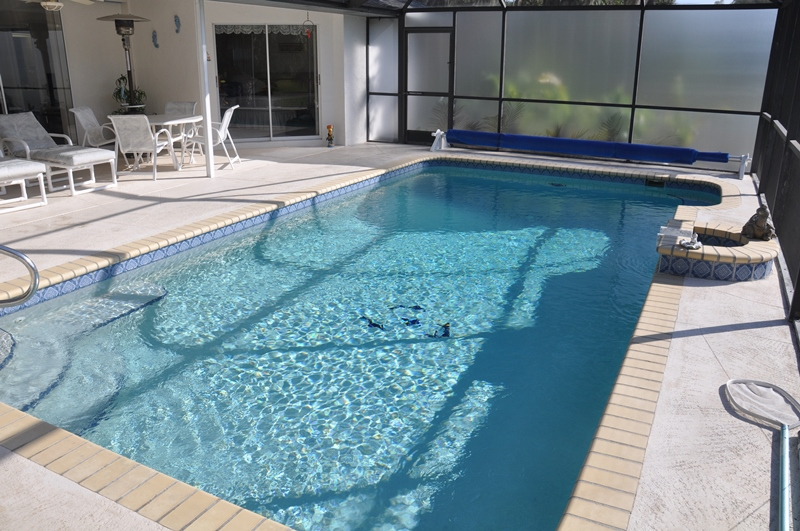 Sarasota Private And Romantic Clothing Optional Swimsuit Optional Pool Home In Englewood Florida