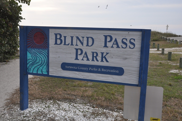 Blind Pass Beach photo